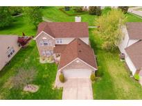 View 6261 Valleyview Dr Fishers IN