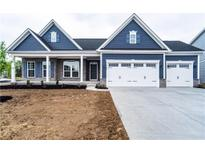 View 7100 Verwood Ct Plainfield IN