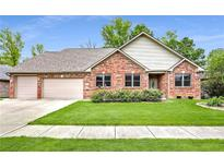 View 3855 Southwind Ter Greenwood IN