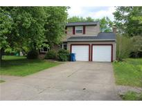 View 9205 Thrushwood Ln Indianapolis IN