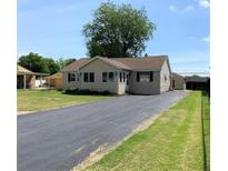 View 3611 Campbell St Plainfield IN