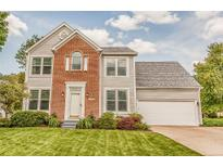 View 10732 Blue Spruce Dr Fishers IN