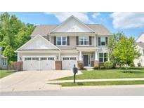View 12982 Silbury Hill Way Fishers IN