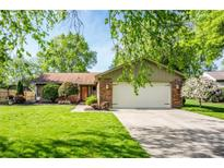 View 7525 Iron Horse Ln Indianapolis IN