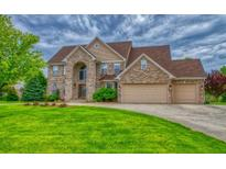 View 1363 N Winchester Dr Greenfield IN