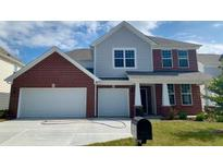 View 5361 Hibiscus Dr Plainfield IN