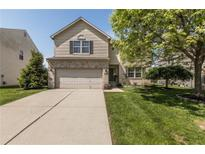 View 6532 Amherst Way Zionsville IN