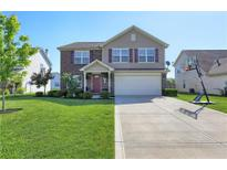 View 1611 Whisler Dr Greenfield IN