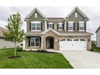 View 8760 Wicklow Way Brownsburg IN