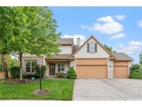 View 10407 Grasshopper Ct # 0 Noblesville IN