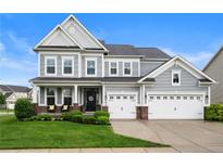 View 7832 Gray Eagle Dr Zionsville IN
