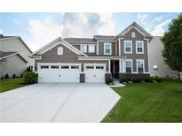 View 7814 Ringtail Cir Zionsville IN