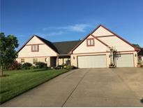 View 3839 Country Ln Brownsburg IN