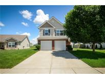 View 3391 Roundlake Ln Whitestown IN