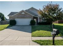 View 2418 Bluewood Way Plainfield IN