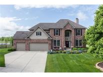 View 8837 Amber Stone Ct Zionsville IN