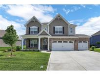 View 15143 Gallop Ln Fishers IN
