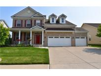 View 6115 Golden Eagle Dr Zionsville IN