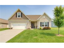 View 6436 W Whiteside Ct Greenfield IN