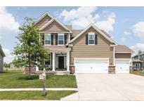 View 7710 Eagle Crescent Dr Zionsville IN