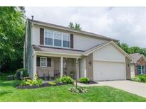 View 12336 Tuckaway Ct Fishers IN