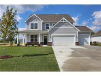 View 378 S Meadow Song Ct New Palestine IN