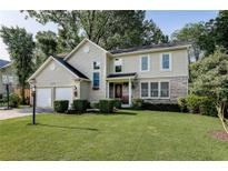 View 7505 Timberlane Dr Fishers IN