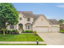 View 7825 Estate Dr Brownsburg IN
