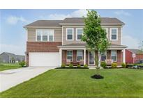 View 6256 N Woodbury Dr McCordsville In