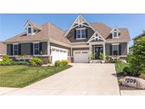 View 7209 Delmont Dr Carmel IN