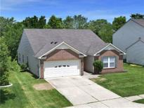 View 12720 White Rabbit Way Indianapolis IN