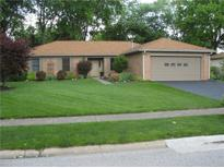 View 606 Nelson Drive Brownsburg IN