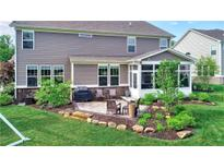 View 7472 Independence Dr Zionsville IN