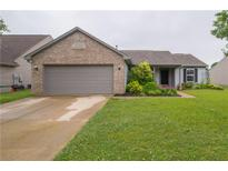 View 1158 Spring Meadow Ct Franklin IN