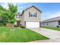 View 3433 Grove Berry Ln Indianapolis IN
