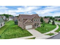 View 5613 W Port Dr McCordsville IN