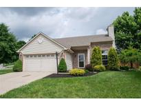 View 9660 Overcrest Dr Fishers IN