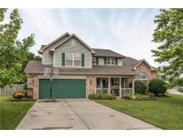 View 256 N Odell St Brownsburg IN
