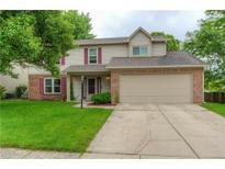View 12519 Trester Ln Fishers IN