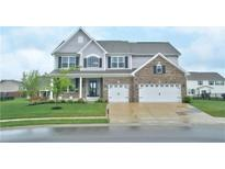 View 5648 W Compass Pt McCordsville IN