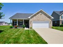 View 5606 W Glenview Dr McCordsville IN