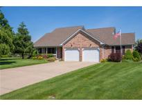 View 1570 Westfield Ct Greenfield IN