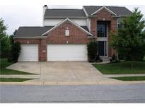 View 1728 Hawk Ln Brownsburg IN