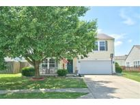 View 2260 Summerfield Dr Plainfield IN