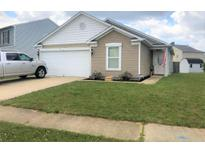 View 1642 Carriage Circle Shelbyville IN
