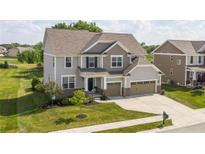 View 861 Holly Lane Farms Dr Westfield IN