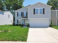 View 1907 Dutch Elm Dr Indianapolis IN