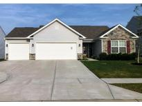 View 4232 Trillium Way Whitestown IN