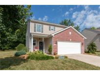 View 5048 Choctaw Ridge Dr Indianapolis IN