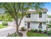View 105 N Sixth St Zionsville IN